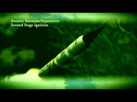 Deadly Powerful Weapons of India-  ICBM Agni 5 and Agni 4