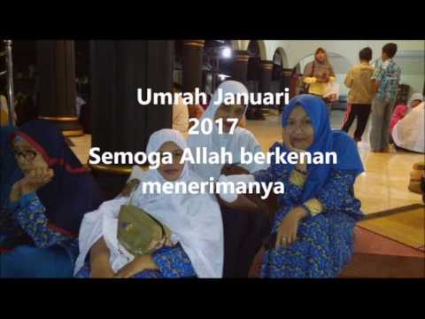 Youtube travel umroh di malang