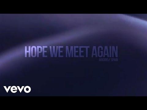 Pitbull - Hope We Meet Again