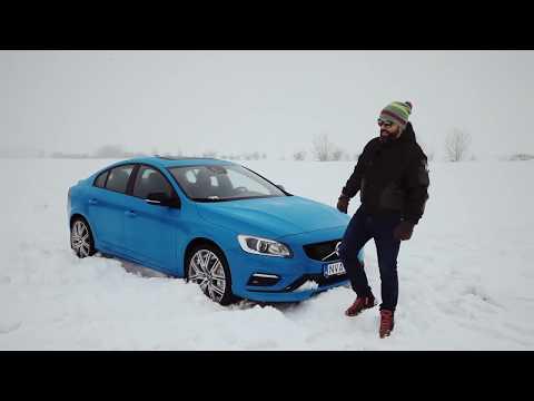 Totalcar TV: Volvo S60 Polestar - 10. évad 2. rész