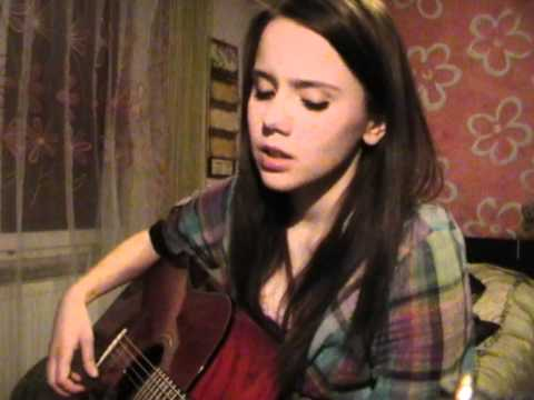 Enrique Iglesias - Somebodys me (cover by Scarlett)