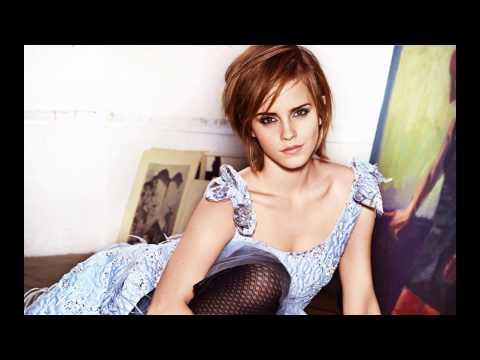 Emma Watson Hot beautiful Pictures 2014 video