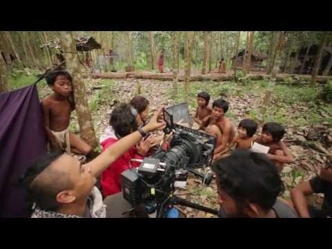 Sokola Rimba A Short Behind The Scene