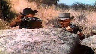 KANSAS PACIFIC | Sterling Hayden | Full Length War Movie | English | HD | 720p