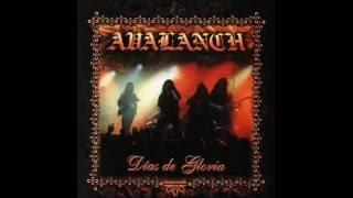 Watch Avalanch Vicio Letal video