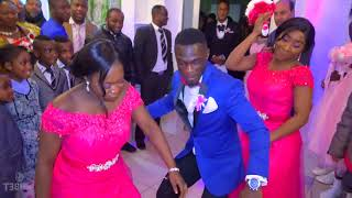 Best Ghanaian Christian Wedding Ever in Germany(Collins♥️Ellen)
