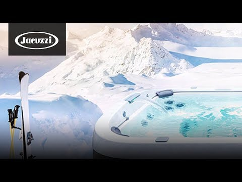 The Best Moment of the Race – Jacuzzi® Brand FIS Ski World Cup Sponsorship ad spot