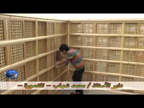 داير الأستاذ - محمد شهاب - المنصورة -.WMVحسام أبو عمر Music Videos