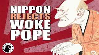 Spiritual Reason Why Japan Rejects Western Style Globalism