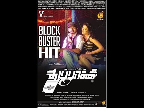 Thuppakki Climax - Blue Ray Version ( Crystal Clear Clarity ) video