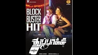 Thuppakki - Thuppakki Climax - Blue Ray Version ( Crystal Clear Clarity )