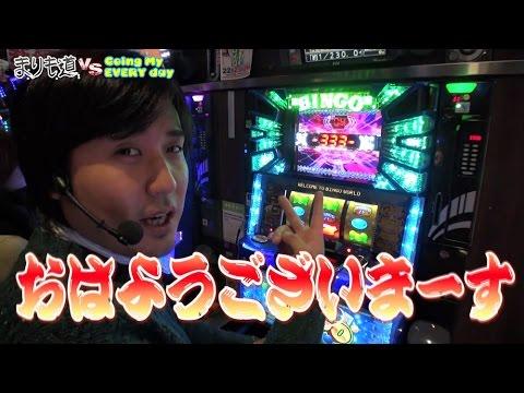 第36話 まりも vs エブリー(超面白対談5) 前編