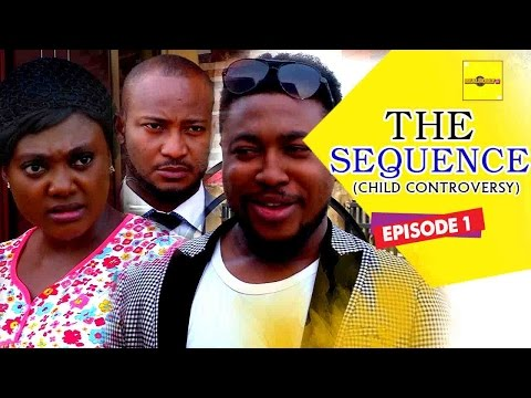 2016 Latest Nigerian Nollywood Movies - The Sequence (Child Controversy)