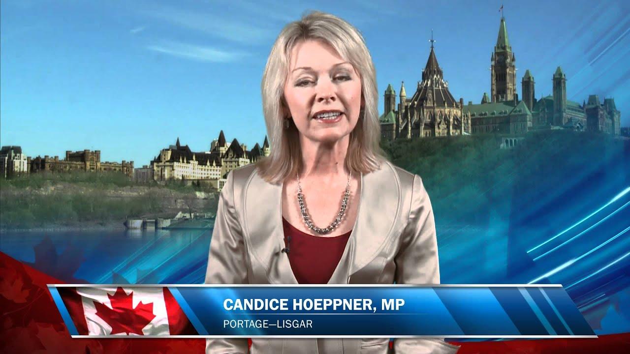 Canada Day 2012 Candice