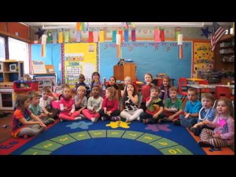 The Prairie School Annual Fund Thanks You! - 05/27/2014
