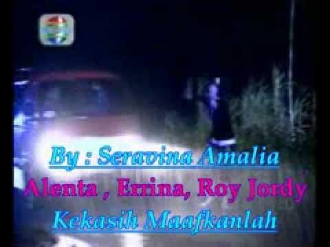 Halisa Amalia - Kekasih Maafkanlah video