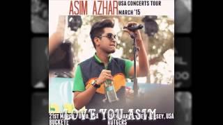 Asim Azhar