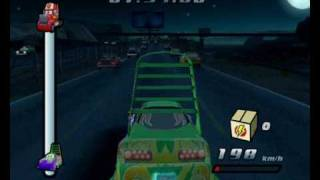 lets play disney cars part 17