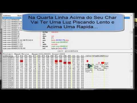 Cheat Engine Bypass SmoLL_iCe TGH   Burlando GHP Tutorial 2013.wmv