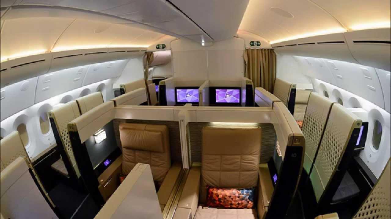 Boeing 787-9 фото