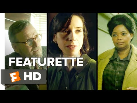 The Shape of Water Featurette - Troika (2017)   Movieclips Coming Soon