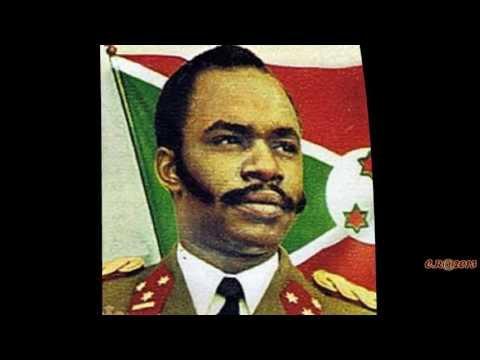 Burundi:le Colonel Michel Micombero parle des massacres d