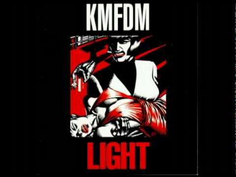 Kmfdm - Light