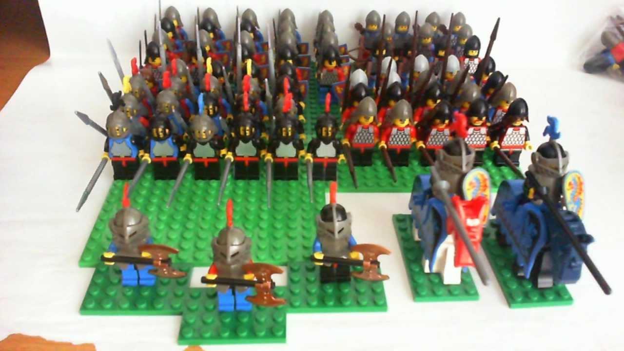Lego Castle Dragon Knights my Lego Castle Black Knights
