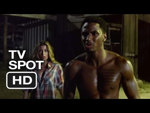 Texas Chainsaw 3D TV Spot 1 (2013) - Horror Movie HD