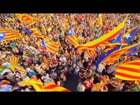 Spain rejects Catalonia bid for independence referendum