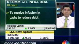 R Comm could head to Rs 220-225 post GTL Infra deal_ Udayan