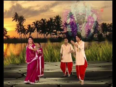 Maa Sharde Tera Dham Hai Suhana [full Song] I Maiharwali Maa Sharda video