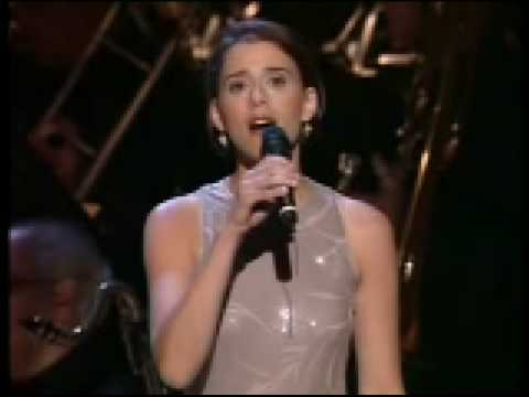 Broadway Medley - Audra McDonald, Marin Mazzie and Judy Kuhn