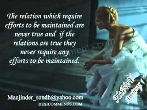 Rahat Fateh Ali Khan   AKHIYAN Full Song   2012 MIRZA The Untold...