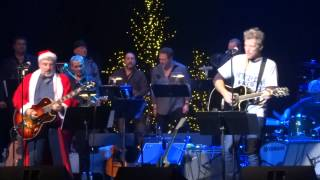 Watch Bon Jovi I Wish Every Day Could Be Like Christmas video
