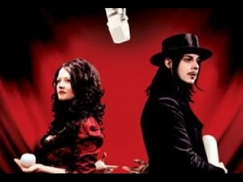 The White Stripes - &quot;Get Behind Me Satan&quot; (ALBUM REVIEW)