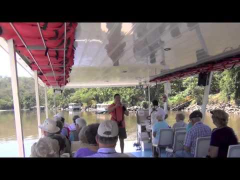 Costa Rica Tresaures  2015