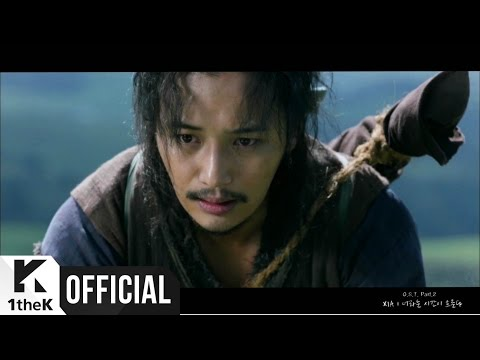 Download MV XIA준수 _ The time is you너라는 시간이 흐른다 Roots of the Throne육룡이 나르샤 OST Part.2 Mp4 baru