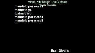 Frases en español en canciones en ingles.wmv