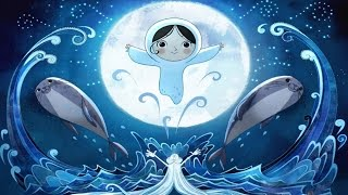 Download Unboxing: Song of the Sea (Blu-ray) 3Gp Mp4