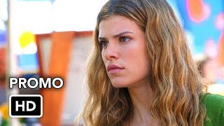 "The Crossing 1x03 Promo ""Pax Americana"" (HD)"