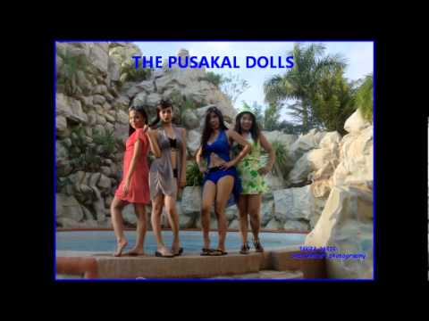 ..PUSAKAL DOLLS.@TANZA OASIS RESORT