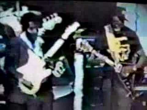 Albert King and Albert Collins part 5