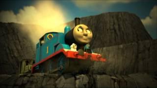 Luke Saves Thomas Instrumental
