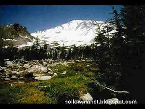 Sharula Dux on Telos & Hollow Earth — Part 11 (of 12)