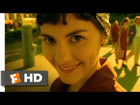 Amélie (7/12) Movie CLIP - Do You Want to Meet? (2001) HD