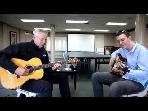Tommy Emmanuel - Hearts Grow Fonder