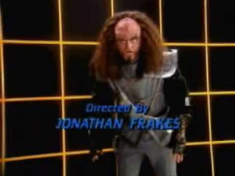 Star Trek KLINGON - Prologue