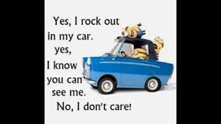MINION QUOTES #VERY FUNNY