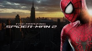 Huge AMAZING SPIDER-MAN News - AMC Movie News